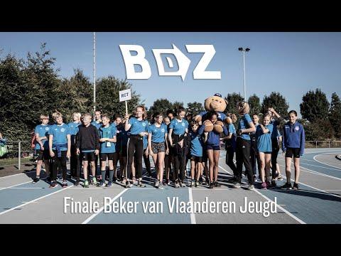 BDZ - Finale BVV Jeugd - S3E5