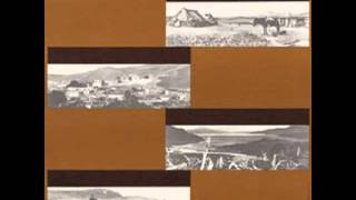 """Rolando Alarcón, LP """"Canciones tradicionales chilenas"""", 1960"""