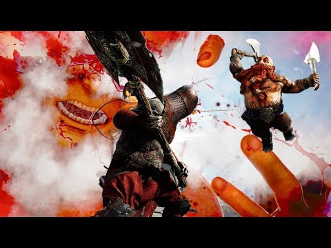 Top 10 NEW Hack & Slash Games of 2018