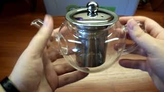 Заварочный чайник из Китая на 600 мл