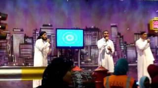 Labbayk - Subhan Allah @GPU 2008