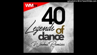 15 DJ Kee - When The Funk Drops (Workout Remix)
