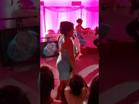 Dance Santiago Wedding