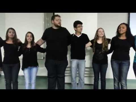 We Shall Overcome, Cover by UFU UAC