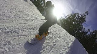 Sierra Sesh 1-10-19 You Couldn't Ask for a Better Day
