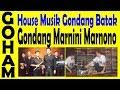 House Musik Gondang Batak - MARNINI MARNONO