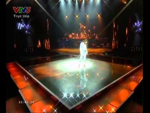 Still Loving You - Diễm Hương ( The Voice 2013 -Tap 16 13/10 )