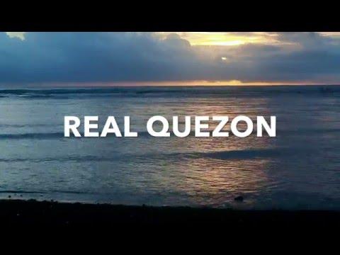 Real Quezon