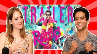 Remo Official Tamil Trailer | Sivakarthikeyan, Keerthi Suresh | Anirudh Ravichander Reaction