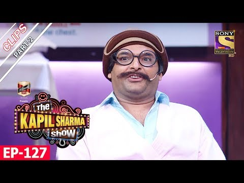 Thumbnail: Why The Tomatoes Are Red? - The Kapil Sharma Show - 13th August, 2017