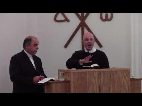 Tim Davies-Β'Κορινθ.4:1-6 (Κυριακη 5-11-2017)