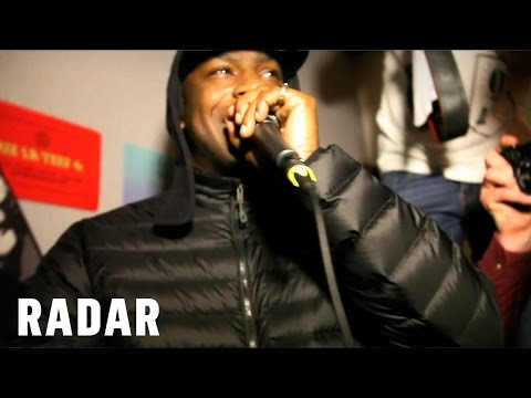 RADAR RADIO: YEAR TWO