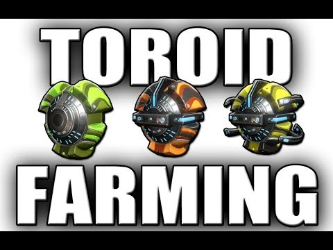 Warframe - Toroid Farming Guide thumbnail