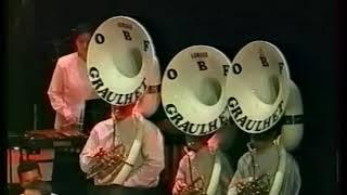 Orchestre Batterie Fanfare de Graulhet - In concert (2001)