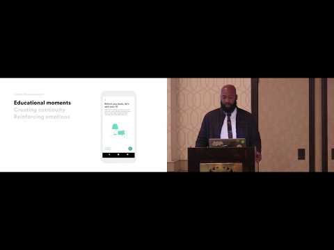 High Quality Animation in Native Products - Salih Abdul-Karim - Android Summit 2017
