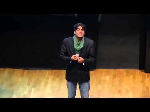 Edible Education 103: The Green Revolution, by Raj Patel