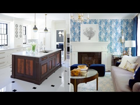 Interior Design – How To Design A Sophisticated Family Home