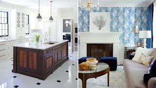 Interior Design – How To Design A Sophisticated Family Home