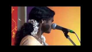 Vasuki Manoharan = Isai Pattimantran = For Bakthi suitabale songs cinesongs =Bhuvaneswari=008  Gangai karai thottam