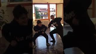 Il Dance Studio non si ferma - La Festa del Papà (Alessandro)