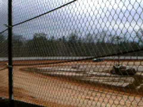 105 speedway 2/14/09