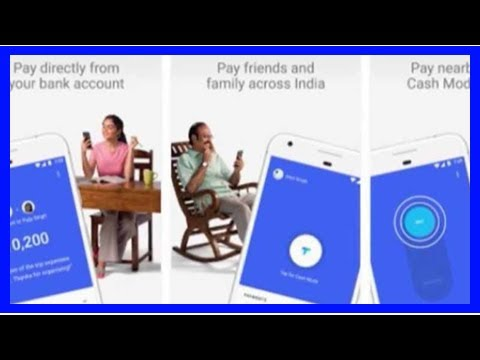 India News I Viewed: 9 Google apps launched in the year 2017 worth trying