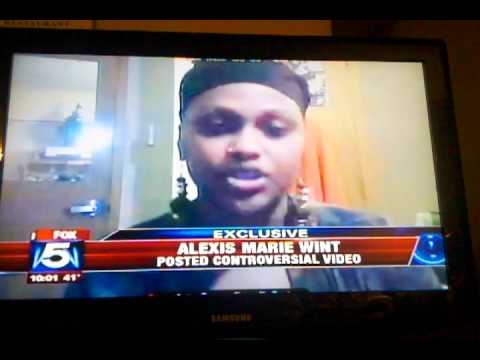 "So called ""Racist Hatred"" at Stuyvesant High School reported by Fox 5 ""News"""