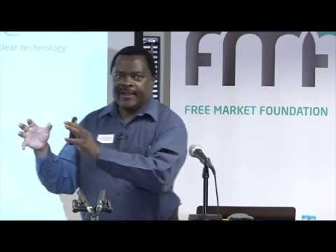 Common myths about nuclear - Knox Msebenzi