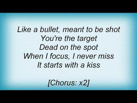 Shiny Toy Guns - Ricochet! Lyrics