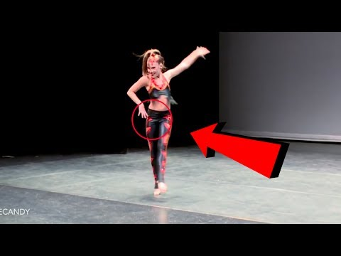 DANCE MOMS - DID YOU NOTICE? PT 2. 99% OF PEOPLE DIDNT!