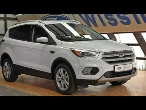 ford kuga business edition wpmahj78782 frost wei autohaus wissmann youtube. Black Bedroom Furniture Sets. Home Design Ideas
