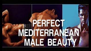 Perfect Mediterranean Male Beauty - Mediterranean Combo -Sub...