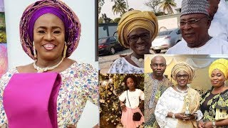 WATCH Yoruba Actress Mama Rainbow Her Husband Children And 10 Things You Never Knew