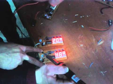 3 digits thermometer circuit (lm35 12f675) youtube3 digits thermometer circuit (lm35 12f675)