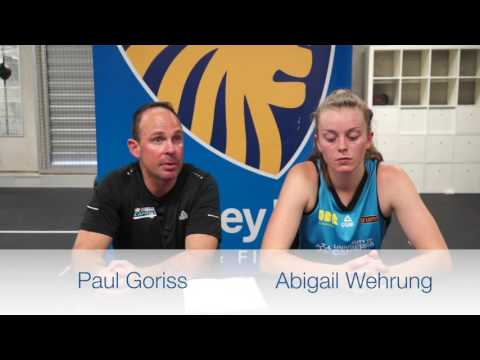 Round 13 Canberra Capitals Post Game Interview