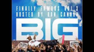 05. Big Sean - Five Bucks (5 On It) - Finally Famous 3