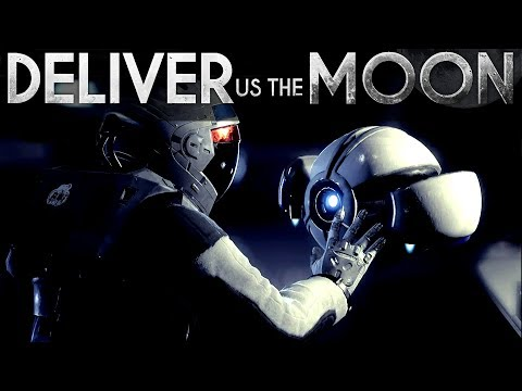 Deliver us the Moon #09 | Der Wille zu überleben | Gameplay German Deutsch