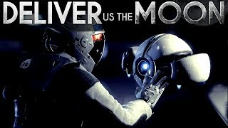 Deliver us the Moon #09 | Der Wille zu überleben | Gameplay German Deutsch thumbnail