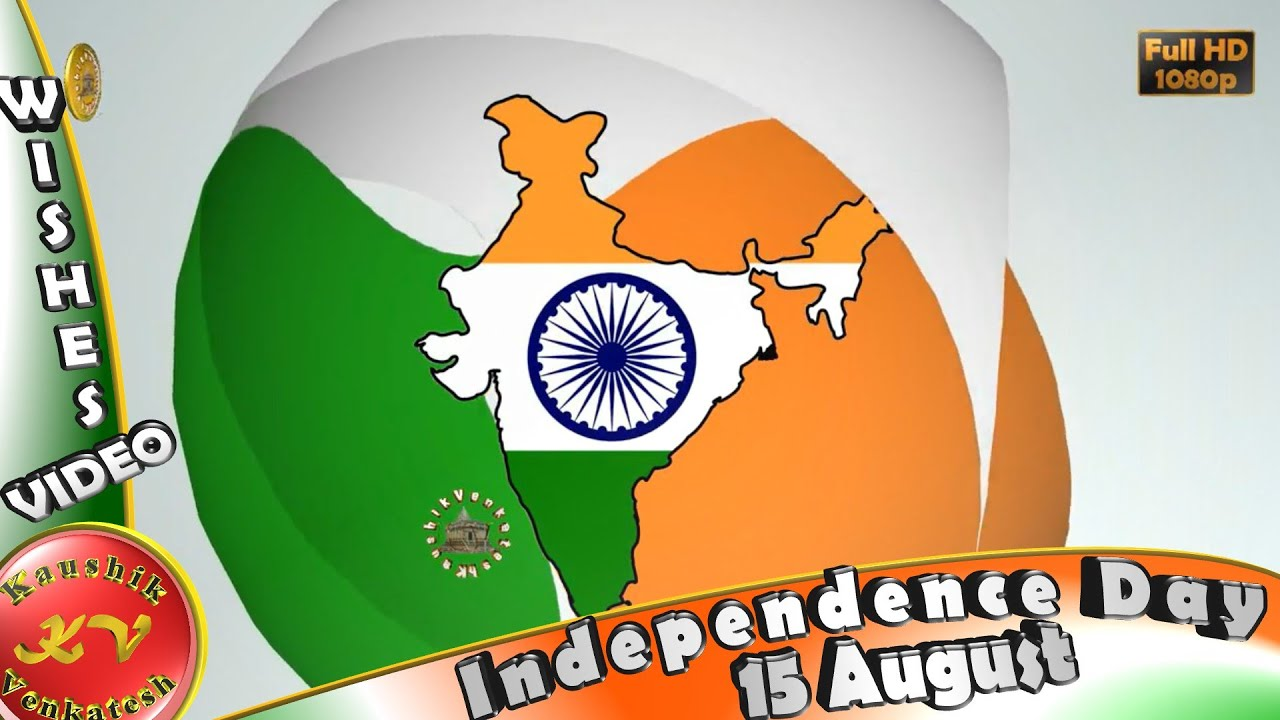 Happy Independence Day Whatsapp Status Full Hd 15 August Video