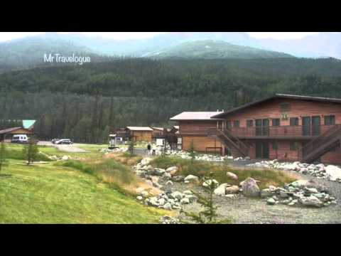 McKinley Chalet Resort, Denali National Park