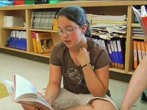 UDL Guidelines In Practice: Grade 5 Language Arts