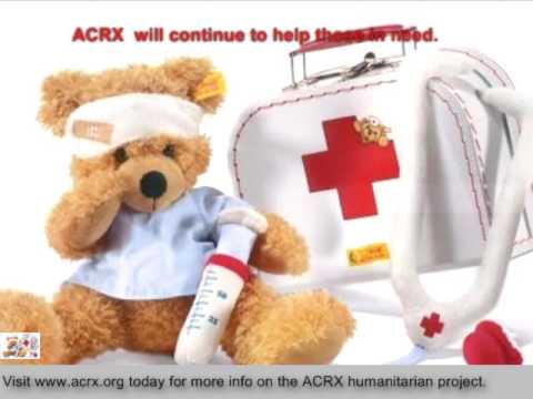 Tidioute Community Charter School Receive Tribute & Medicine Assistance By Charles Myrick Of ACRX