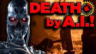 Film Theory: Terminator\'s Skynet is Coming!