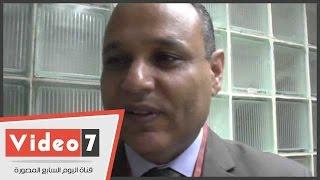 بالفيديو .. رئيس أكاديمية البحث العلمى : مصر وقعت اتفاقية مع الهند فى مجال النانوتكنولوجى