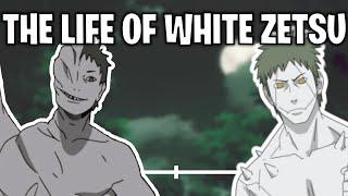 The Life Of White Zetsu (Naruto)