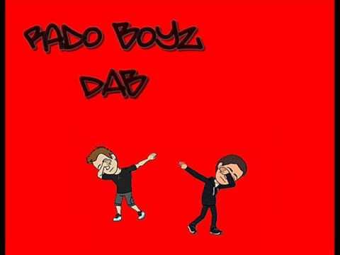 Rado Boyz  Gang - Dab (Prod....