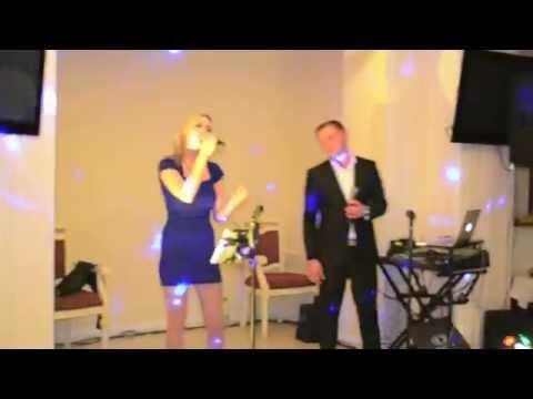 Музыка на свадьбу, праздник, Одесса, SGroup - Королева вдохновения live cover Михайлов, Бужинская