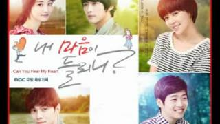 Video OST - Can You Hear My Heart - It´s Fool download MP3, 3GP, MP4, WEBM, AVI, FLV Maret 2018