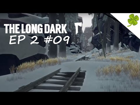 The Long Dark Karte Kustenstrasse.Endlich Ratselsee Zuglinie Erreicht The Long Dark Ep2 09
