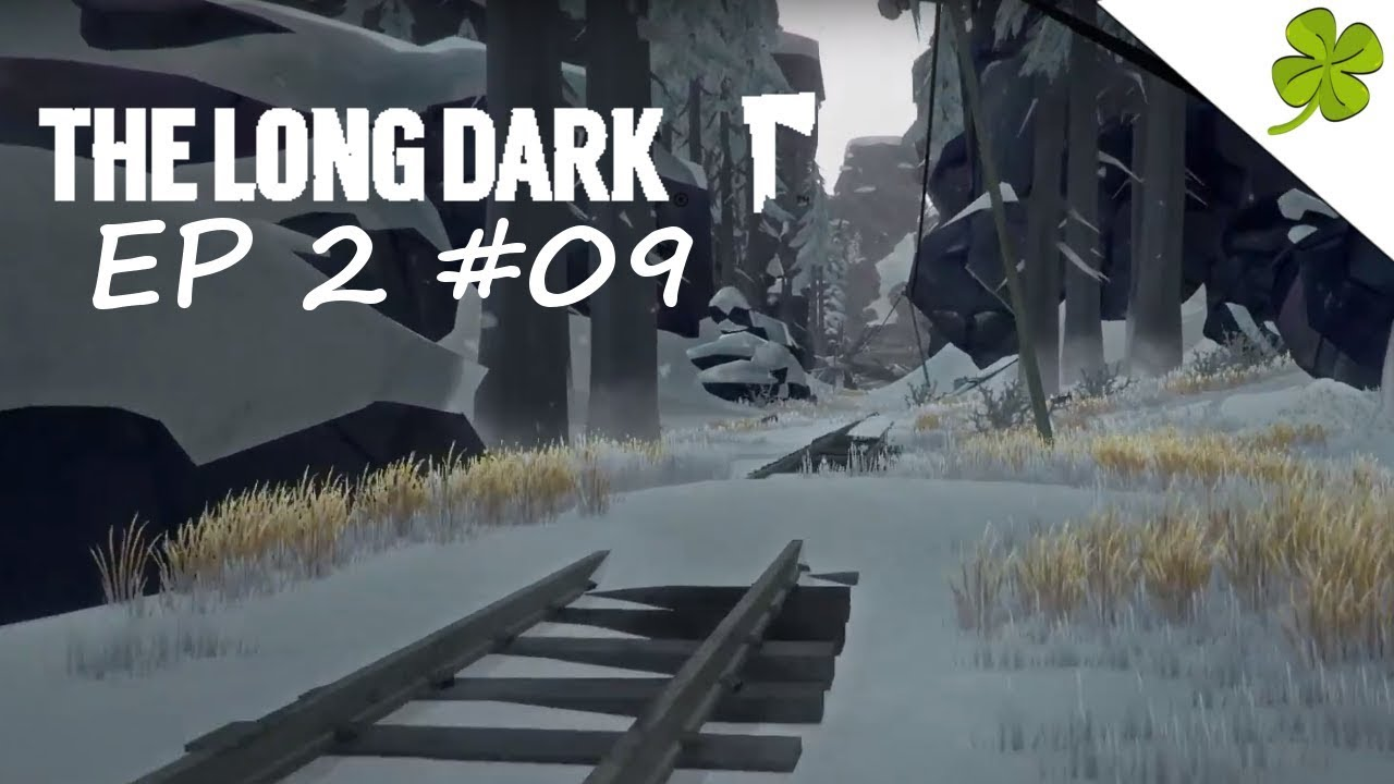 The Long Dark Karte Kustenstrasse.Endlich Ratselsee Zuglinie Erreicht The Long Dark Ep2 09 Eigen Kreationen